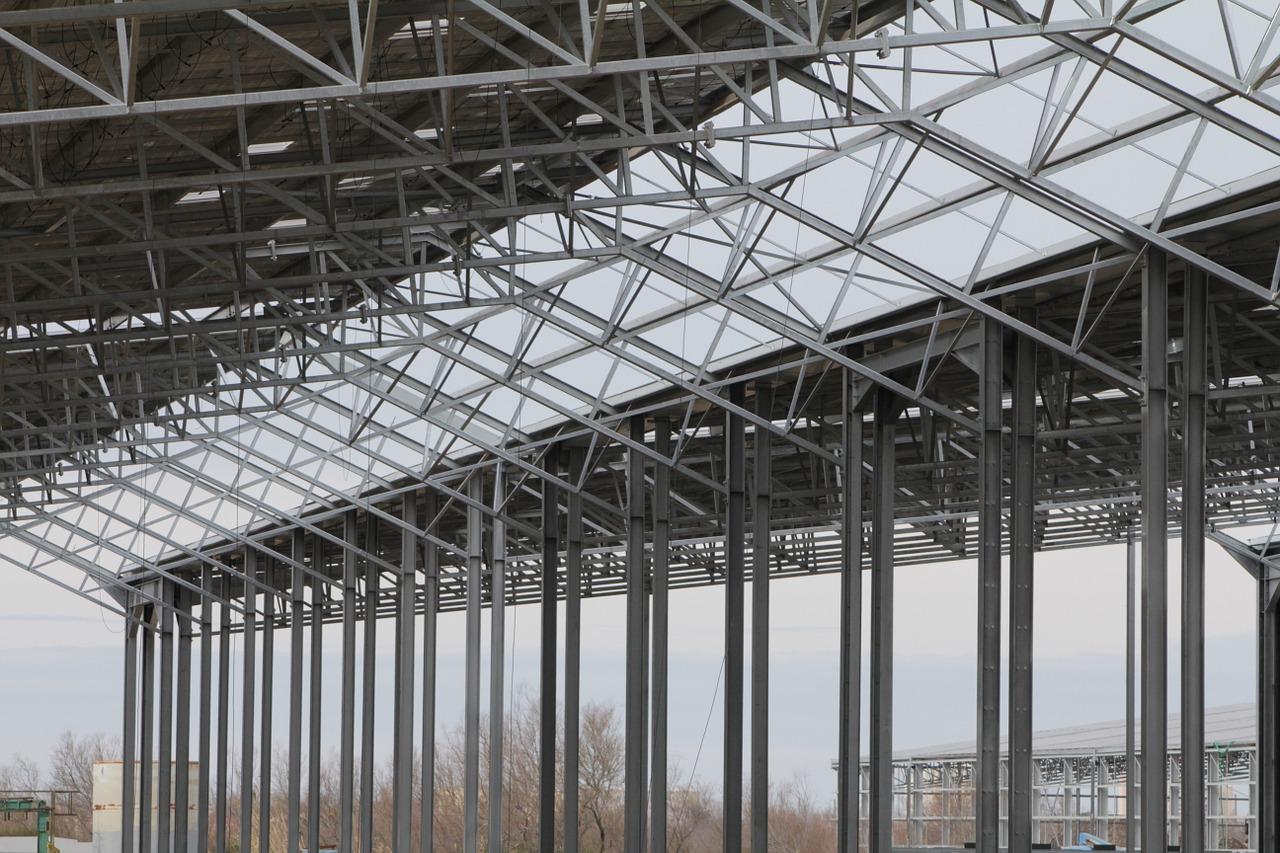 Les normes pour la construction d'un bâtiment industriel